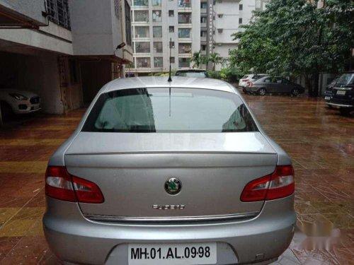 2009 Skoda Superb 1.8 TSi MT for sale in Mumbai