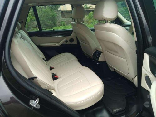 Used BMW X5 2016 AT for sale in Pune