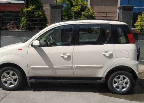Used Mahindra Quanto C8 2014 MT for sale in Bangalore