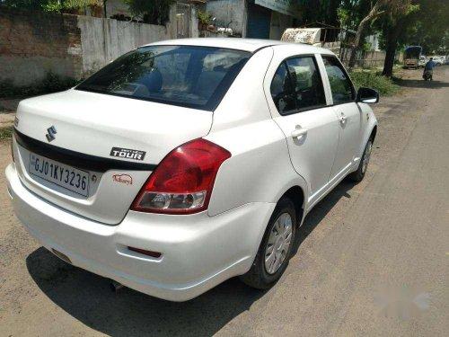 Used 2015 Maruti Suzuki Swift Dzire Tour MT for sale in Ahmedabad