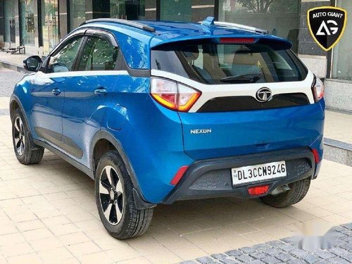 Used Tata Nexon 1.2 Revotron XZ Plus, 2018 MT in Ghaziabad -2