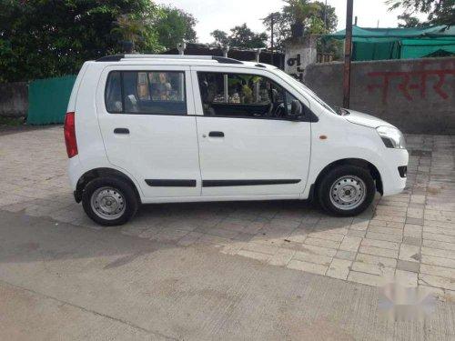 2014 Maruti Suzuki Wagon R LXI MT for sale in Rajkot