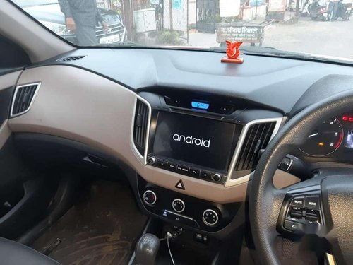 Used Hyundai Creta 1.6 E Plus 2017 MT for sale in Pune