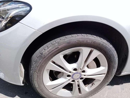 2018 Mercedes Benz C-Class AT for sale in Mumbai