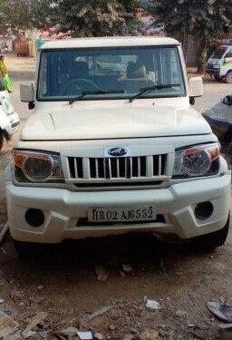 Used Mahindra Bolero 2016 MT for sale in Gurgaon