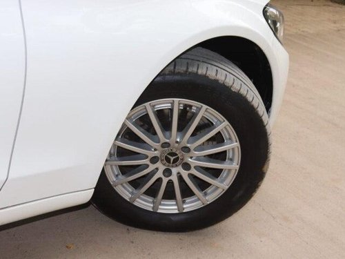 Used Mercedes Benz C-Class C 220 CDI Style 2017 AT in Ahmedabad