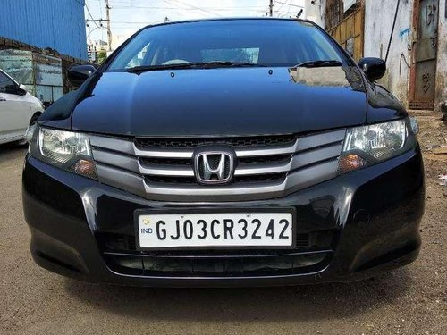 Used 2010 Honda City MT for sale in Rajkot
