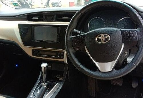 Used Toyota Corolla Altis 2017 AT for sale in Bangalore