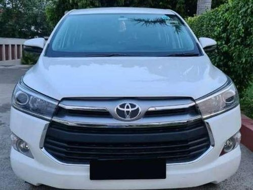 Used Toyota Innova Crysta 2018 AT for sale in Jalandhar