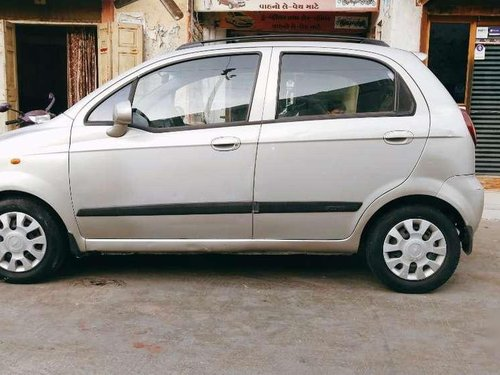 Used Chevrolet Spark 1.0 BS-III, 2008 MT for sale in Jamnagar