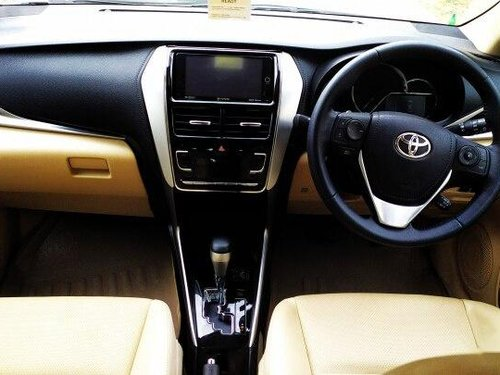 Used 2019 Toyota Yaris AT for sale in Bangalore