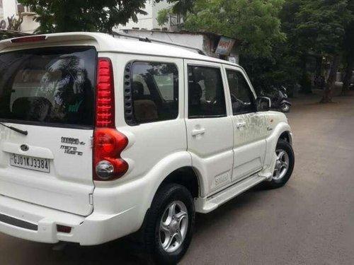 Used Mahindra Scorpio VLX 2011 MT for sale in Ahmedabad