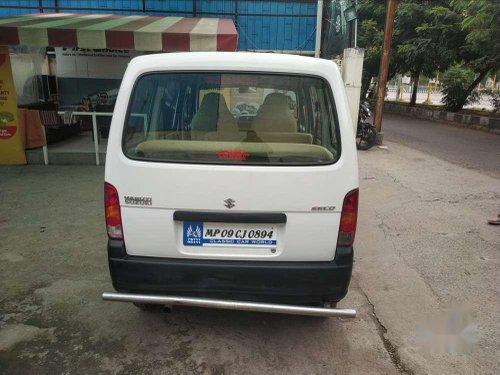 Used 2011 Maruti Suzuki Eeco MT for sale in Indore