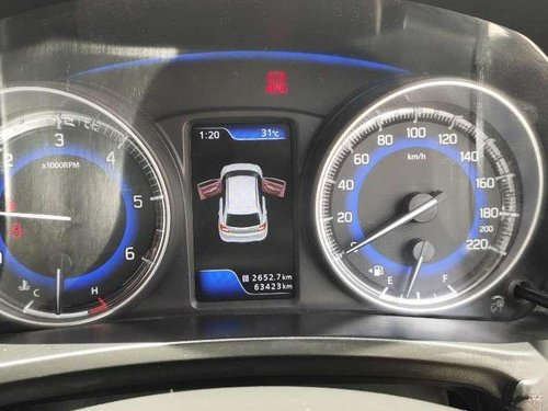 2017 Maruti Suzuki Baleno Zeta Diesel MT for sale in Vadodara
