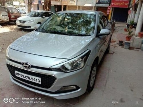 2017 Hyundai i20 Sportz 1.4 CRDi MT for sale in Indore-4