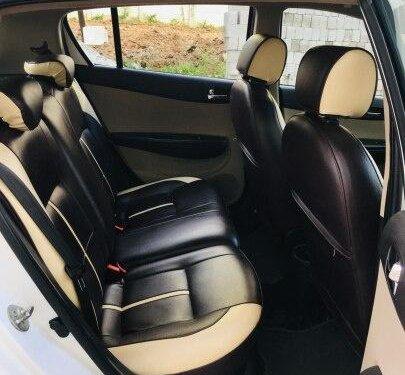 2013 Hyundai i20 Sportz 1.2 MT in Bangalore