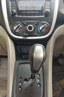 Used Maruti Suzuki Celerio ZXI 2016 AT in Ahmedabad -3