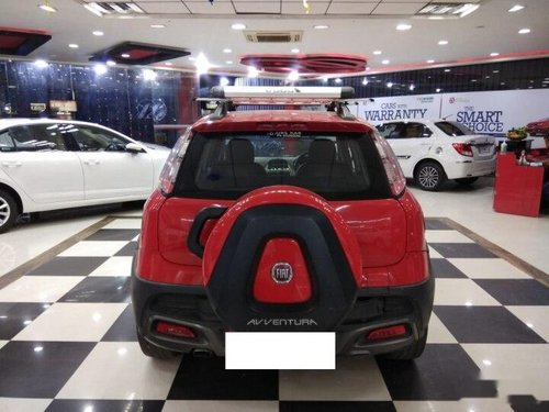 Fiat Avventura MULTIJET Dynamic 2015 MT for sale in Bangalore