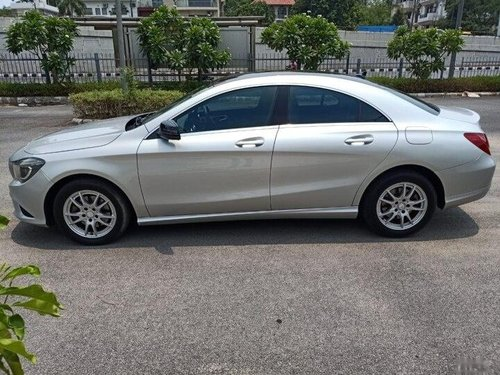 Mercedes-Benz CLA 200 CDI Sport 2015 AT for sale in New Delhi