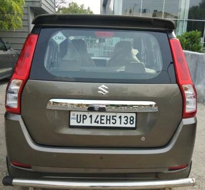2019 Maruti Suzuki Wagon R LXI CNG MT for sale in Noida