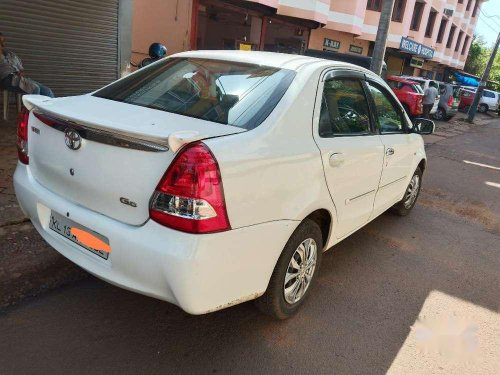 Used Toyota Etios 2012 MT for sale in Thalassery