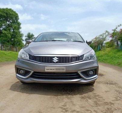 Used Maruti Suzuki Ciaz Zeta 2017 MT for sale in Nashik