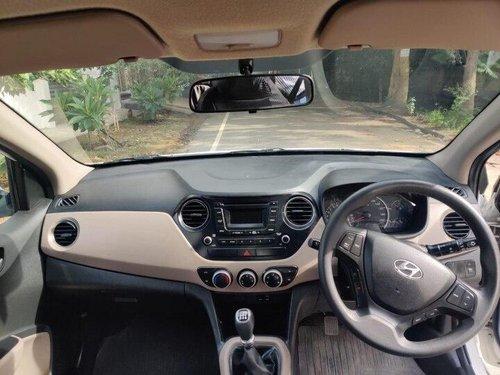 Hyundai Grand i10 1.2 Kappa Sportz 2016 MT in Bangalore