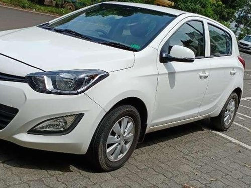 Used 2012 Hyundai i20 MT for sale in Nashik -7