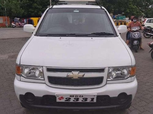 Used 2012 Chevrolet Tavera MT for sale in Nagpur
