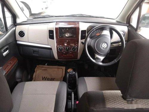 2015 Maruti Suzuki Wagon R LXI CNG MT for sale in New Delhi
