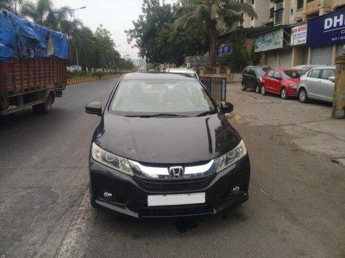 Used Honda City iDTEC VX 2016 MT for sale in Mumbai