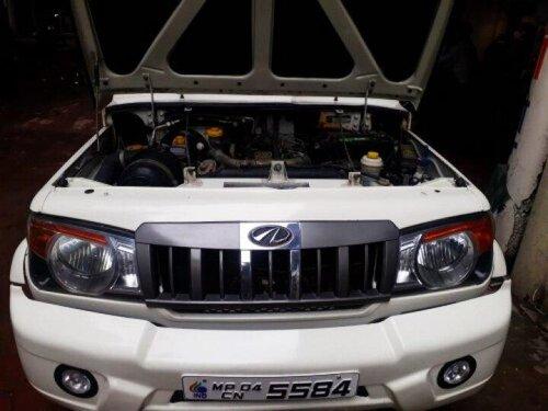 2014 Mahindra Bolero 2011-2019 ZLX MT for sale in Indore