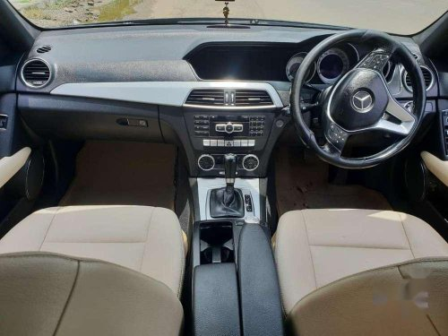 Mercedes-Benz C-Class 220 BlueEfficiency, 2013, AT in Ahmedabad