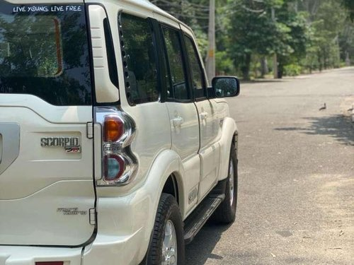 Used Mahindra Scorpio S10, 2014, Diesel AT for sale in Jalandhar