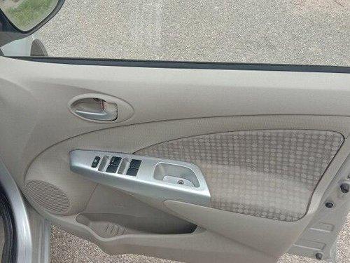 Used Toyota Platinum Etios 2013 MT for sale in Bangalore
