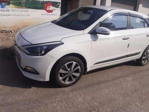 2017 Hyundai Elite i20 Asta 1.4 CRDi MT for sale in Hyderabad