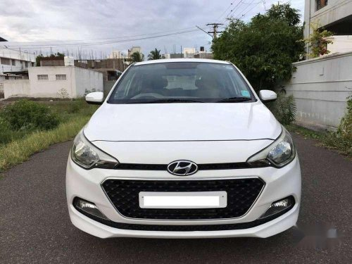 Used 2015 Hyundai Elite i20 MT for sale in Coimbatore