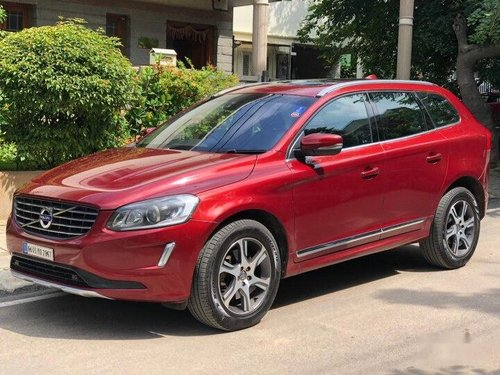 Used 2014 Volvo XC60 AT for sale in Bangalore