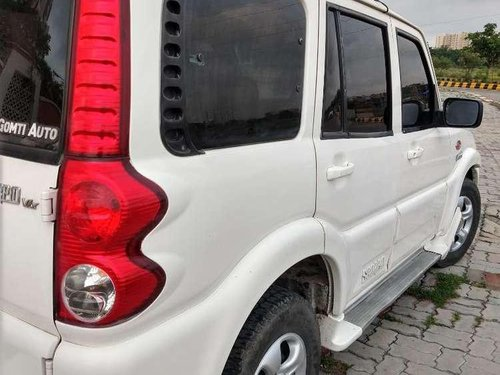 Mahindra Scorpio SLE BS-IV, 2011, Diesel MT for sale in Lucknow