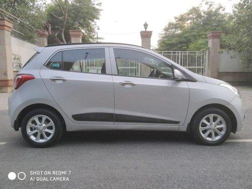 Used 2016 Hyundai Grand i10 AT for sale in New Delhi