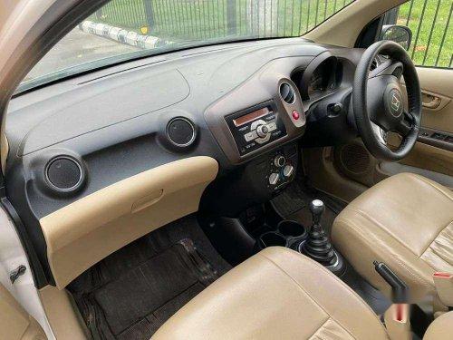 Used 2012 Honda Brio MT for sale in Patiala