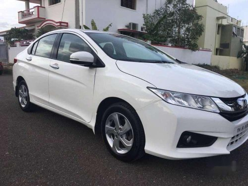 Honda City VX, 2014, Diesel MT for sale in Coimbatore