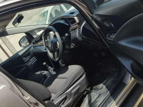 Toyota INNOVA CRYSTA 2.4 GX Manual 8S, 2017, Diesel MT for sale in Hyderabad