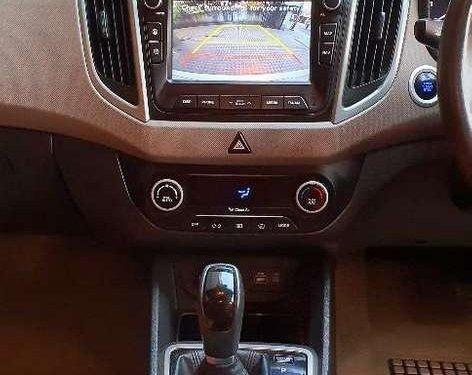 2016 Hyundai Creta 1.6 SX Automatic AT for sale in Pune