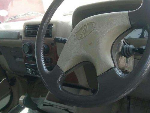 Used Mahindra Bolero SLX BS III, 2009, Diesel MT for sale in Coimbatore