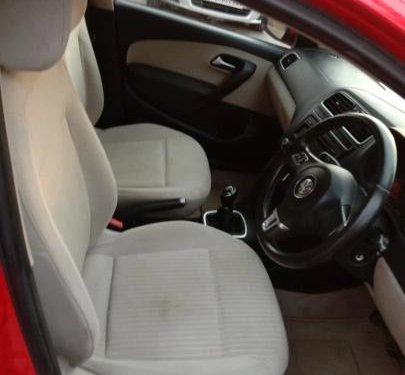 Used 2012 Volkswagen Polo MT for sale in Gurgaon