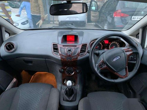 Used 2011 Ford Fiesta MT for sale in Pune