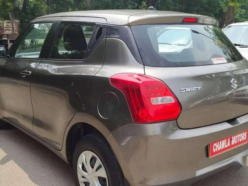 Used Maruti Suzuki Swift VDI 2018 MT in Ghaziabad