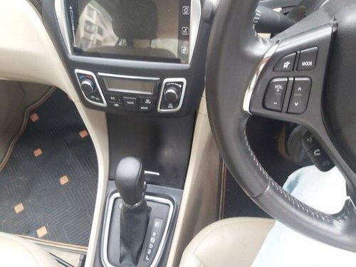 Maruti Suzuki Ciaz ZXi 2017 AT for sale in Mumbai