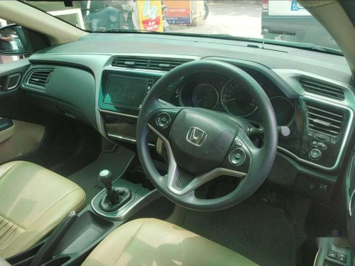Used 2018 Honda City MT for sale in Indore